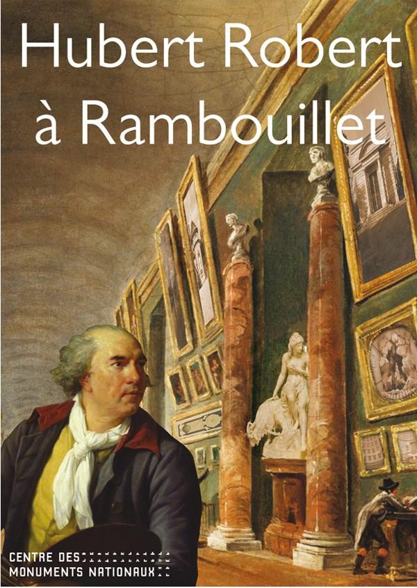 Hubert Robert - Activités thématiques au château de Rambouillet Hubert10