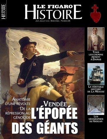 La chouannerie et les guerres de Vendée Main_v10
