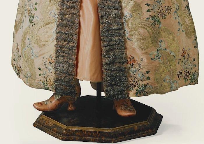 Mannequins et poupées de mode au XVIIIe siècle Manneq14