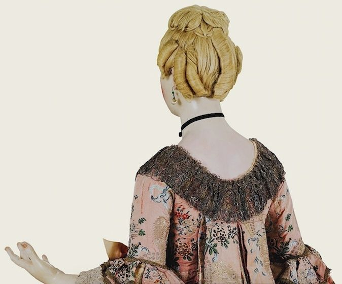 Mannequins et poupées de mode au XVIIIe siècle Manneq17