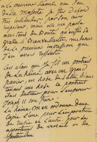 Souvenirs - Elisabeth-Louise Vigée Le Brun Vigye_11
