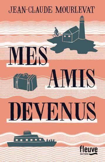 MOURLEVAT Jean Claude, Mes Amis Devenus Mad10