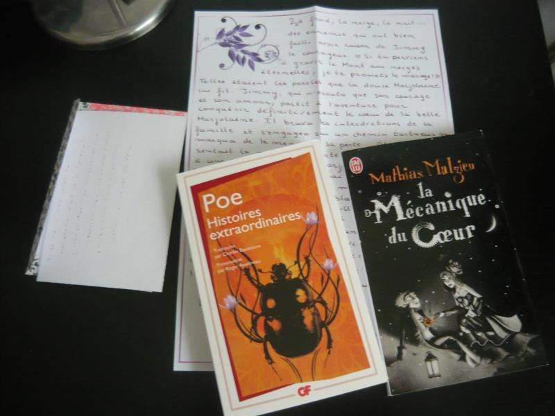 Photos - Défi SWAP Imagine ce livre [8/9 photos postées] P1150310