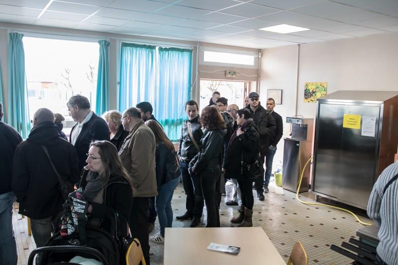 2ème bourse aux poissons de l'association Lille Aquariophile Club - Page 2 24042121