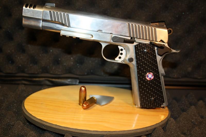 un Colt 45 bbs à partit d'un airsoft... Img_7110