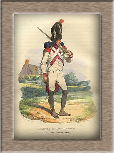 Grenadier 15e régiment Infanterie de la ligne Espagne 1807 MM 54m (modifications)  - Page 2 220px-12