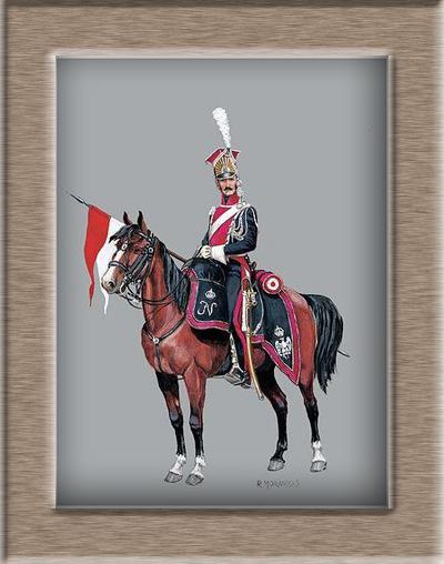 Grenadier 15e régiment Infanterie de la ligne Espagne 1807 MM 54m (modifications)  278bb210