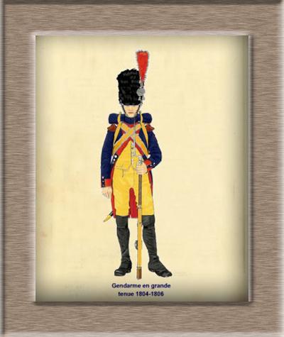 Grenadier 15e régiment Infanterie de la ligne Espagne 1807 MM 54m (modifications)  27_43110
