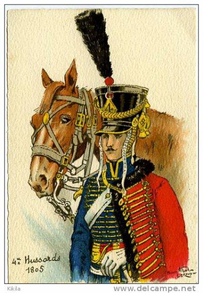 Grenadier 15e régiment Infanterie de la ligne Espagne 1807 MM 54m (modifications)  28644010