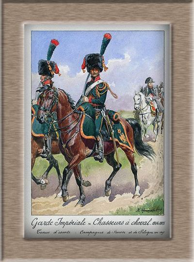 Grenadier 15e régiment Infanterie de la ligne Espagne 1807 MM 54m (modifications)  4022d910