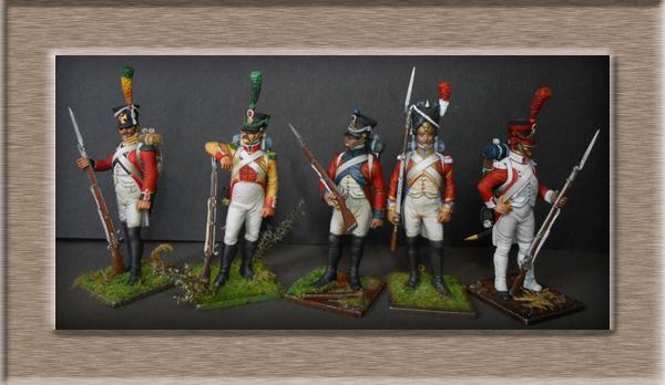 Grenadier 15e régiment Infanterie de la ligne Espagne 1807 MM 54m (modifications)  - Page 19 74_08610