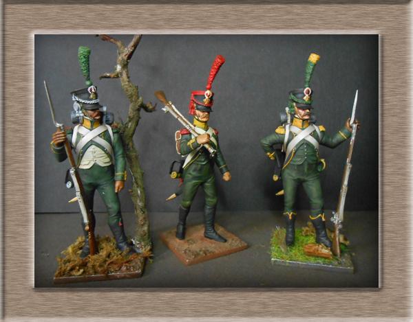 Grenadier 15e régiment Infanterie de la ligne Espagne 1807 MM 54m (modifications)  - Page 19 74_09010