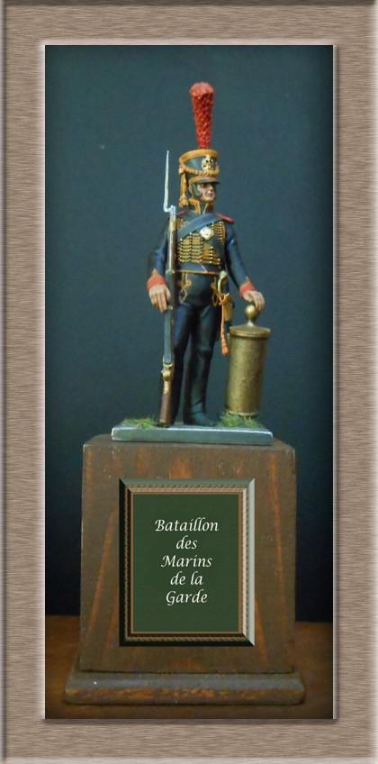 Grenadier 15e régiment Infanterie de la ligne Espagne 1807 MM 54m (modifications)  74_28810