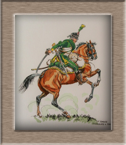 Grenadier 15e régiment Infanterie de la ligne Espagne 1807 MM 54m (modifications)  795_0010