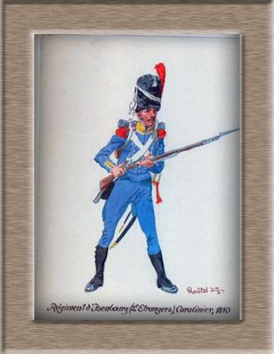 Grenadier 15e régiment Infanterie de la ligne Espagne 1807 MM 54m (modifications)  - Page 2 8e68eb10