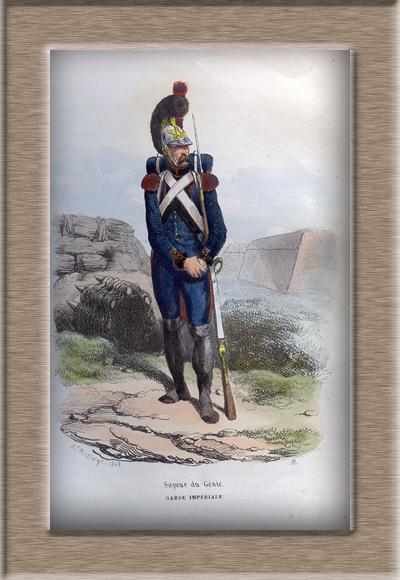 Grenadier 15e régiment Infanterie de la ligne Espagne 1807 MM 54m (modifications)  - Page 2 Bellan10