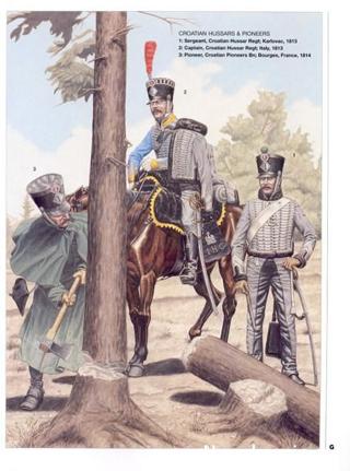 Grenadier 15e régiment Infanterie de la ligne Espagne 1807 MM 54m (modifications)  - Page 20 C2cf7110