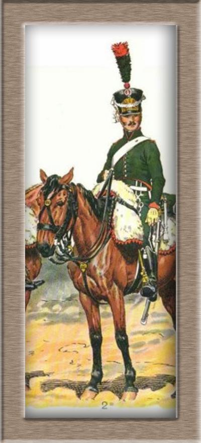Grenadier 15e régiment Infanterie de la ligne Espagne 1807 MM 54m (modifications)  Chasse10