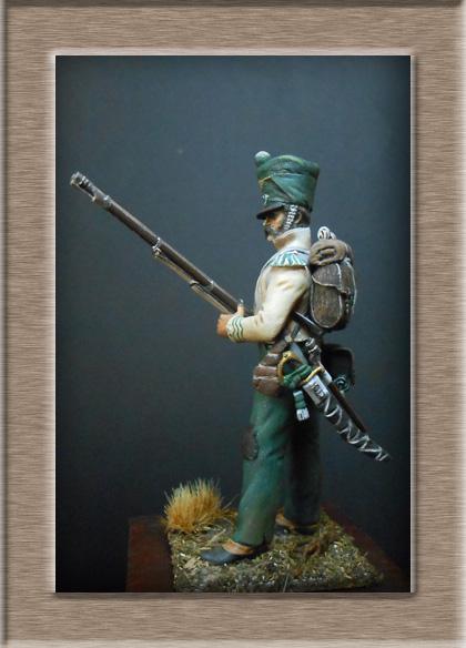 Grenadier 15e régiment Infanterie de la ligne Espagne 1807 MM 54m (modifications)  - Page 17 Dscn4810