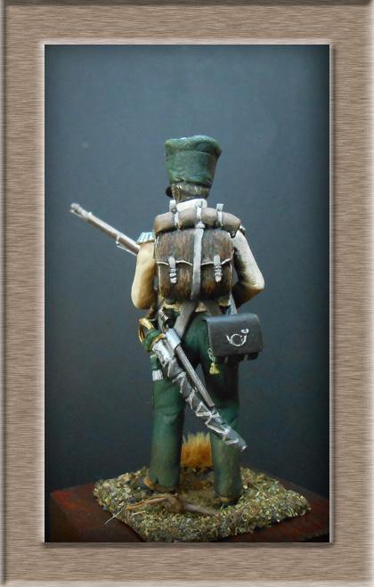Grenadier 15e régiment Infanterie de la ligne Espagne 1807 MM 54m (modifications)  - Page 17 Dscn4812