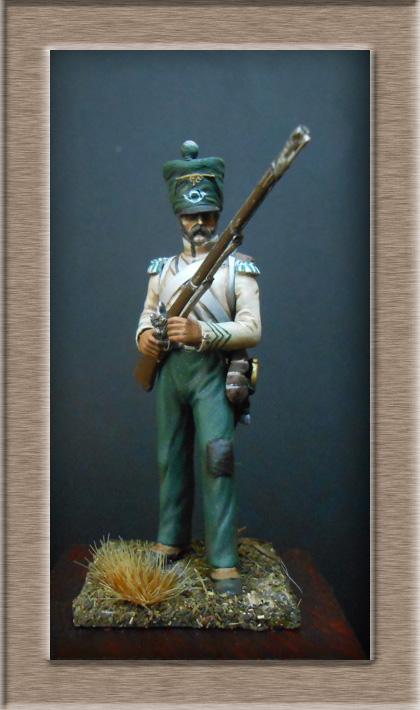 Grenadier 15e régiment Infanterie de la ligne Espagne 1807 MM 54m (modifications)  - Page 17 Dscn4813