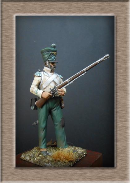 Grenadier 15e régiment Infanterie de la ligne Espagne 1807 MM 54m (modifications)  - Page 17 Dscn4814