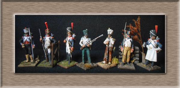 Grenadier 15e régiment Infanterie de la ligne Espagne 1807 MM 54m (modifications)  - Page 19 Dscn5040