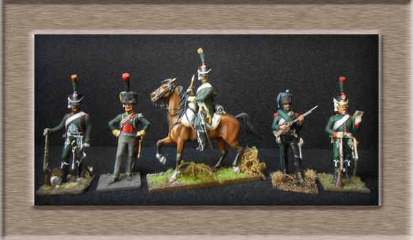 Grenadier 15e régiment Infanterie de la ligne Espagne 1807 MM 54m (modifications)  - Page 19 Dscn5110