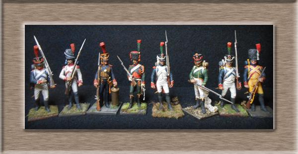 Grenadier 15e régiment Infanterie de la ligne Espagne 1807 MM 54m (modifications)  - Page 19 Dscn5112