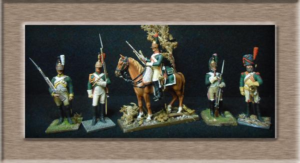 Grenadier 15e régiment Infanterie de la ligne Espagne 1807 MM 54m (modifications)  - Page 19 Dscn5113
