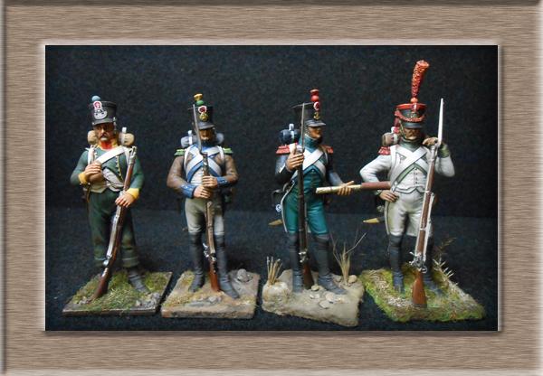 Grenadier 15e régiment Infanterie de la ligne Espagne 1807 MM 54m (modifications)  - Page 19 Dscn5115