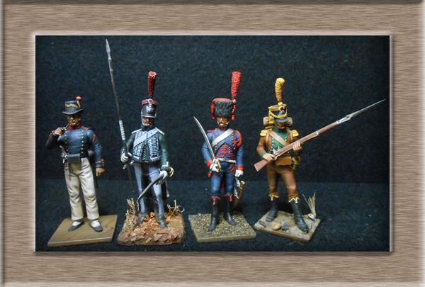Grenadier 15e régiment Infanterie de la ligne Espagne 1807 MM 54m (modifications)  - Page 19 Dscn5117