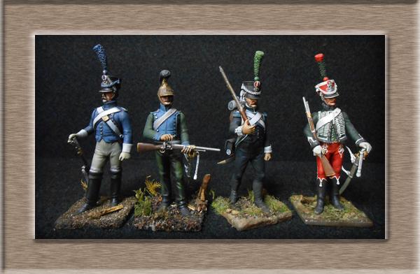Grenadier 15e régiment Infanterie de la ligne Espagne 1807 MM 54m (modifications)  - Page 19 Dscn5118