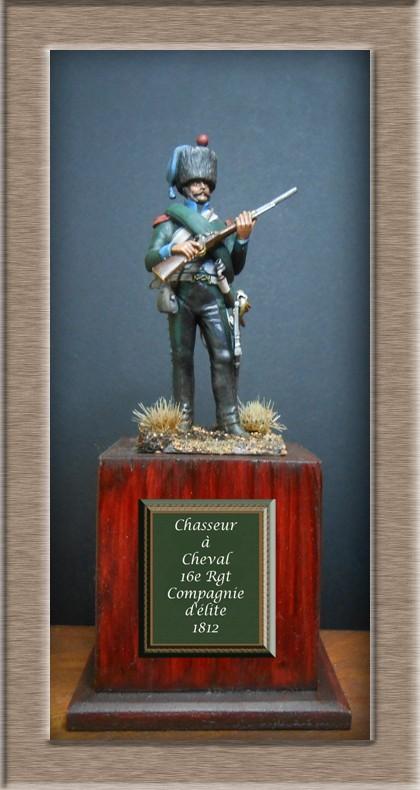 Grenadier 15e régiment Infanterie de la ligne Espagne 1807 MM 54m (modifications)  - Page 19 Dscn5119