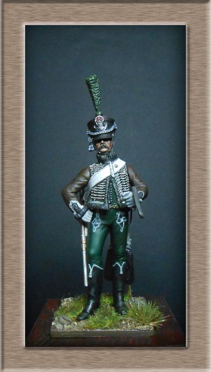 Hussard du 13è régiment Bacciochi 1813 Dscn5223
