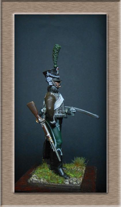 Hussard du 13è régiment Bacciochi 1813 Dscn5226