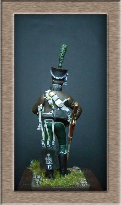Grenadier 15e régiment Infanterie de la ligne Espagne 1807 MM 54m (modifications)  - Page 20 Dscn5231