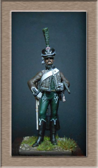 Grenadier 15e régiment Infanterie de la ligne Espagne 1807 MM 54m (modifications)  - Page 20 Dscn5310
