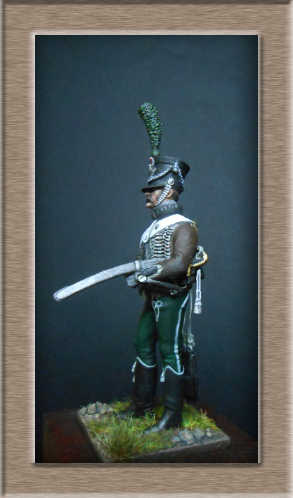 Grenadier 15e régiment Infanterie de la ligne Espagne 1807 MM 54m (modifications)  - Page 20 Dscn5311