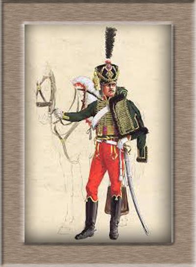 Grenadier 15e régiment Infanterie de la ligne Espagne 1807 MM 54m (modifications)  Images10