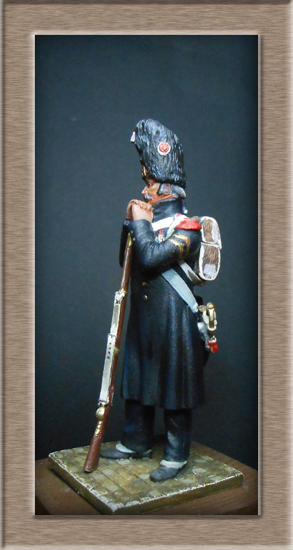 Grenadier 15e régiment Infanterie de la ligne Espagne 1807 MM 54m (modifications)  - Page 2 Photo210