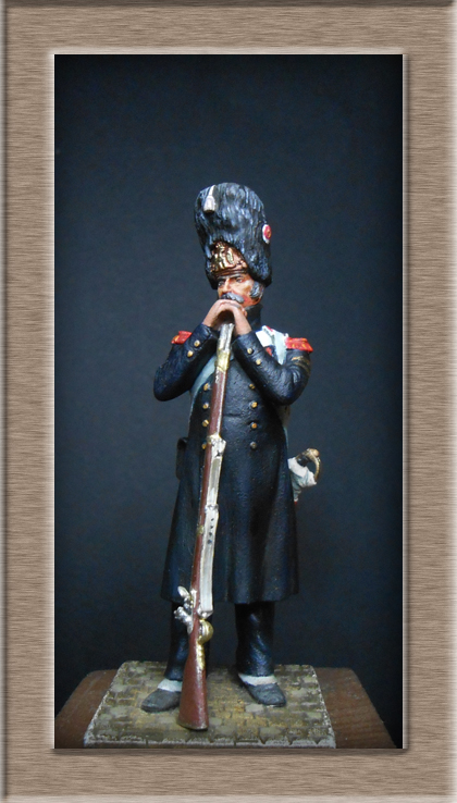 Grenadier 15e régiment Infanterie de la ligne Espagne 1807 MM 54m (modifications)  - Page 2 Photo213