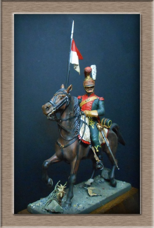 Grenadier 15e régiment Infanterie de la ligne Espagne 1807 MM 54m (modifications)  - Page 3 Photo225