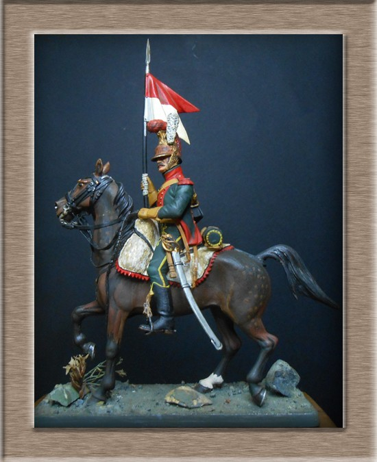 Grenadier 15e régiment Infanterie de la ligne Espagne 1807 MM 54m (modifications)  - Page 3 Photo226