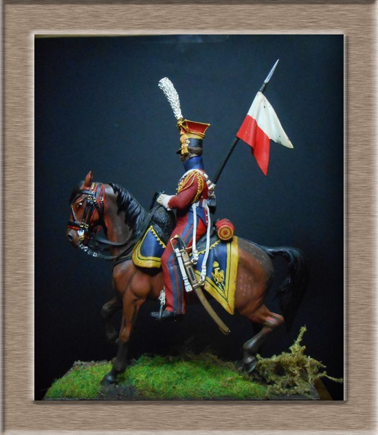 Grenadier 15e régiment Infanterie de la ligne Espagne 1807 MM 54m (modifications)  - Page 2 Photo313