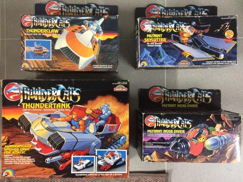 L'art du packaging: les plus belles boîtes de jouets - Page 3 Image27