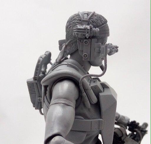 Aliens - 30 ans - Neca (et autres) Image49