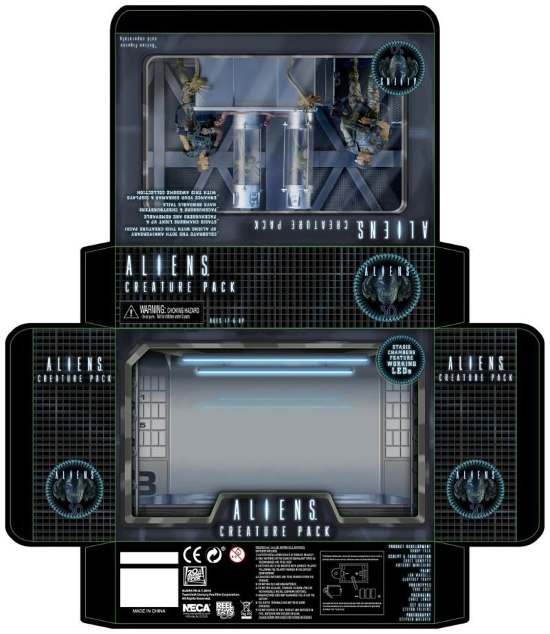Aliens - 30 ans - Neca (et autres) Image53