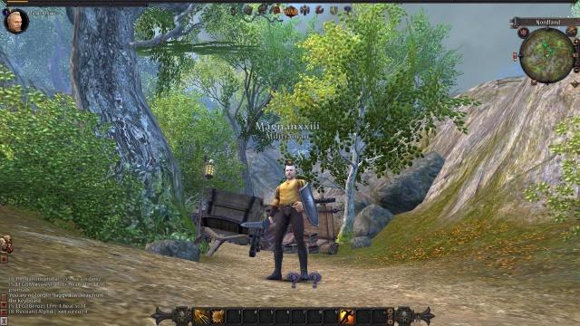 Magnan part en croisade (Warhammer Online) Magnan11
