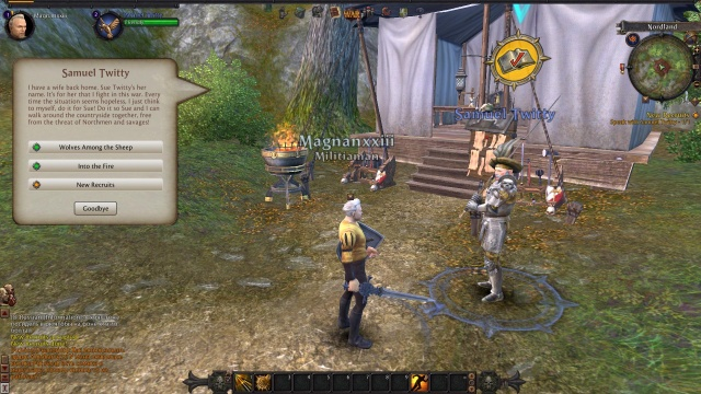 Magnan part en croisade (Warhammer Online) Magnan13